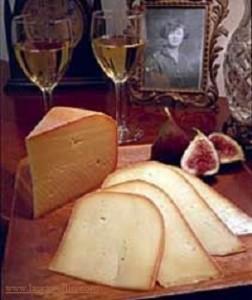 Cheese Glorious Cheese!