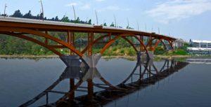 The New Sellwood Bridge - October Parkways